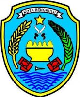 Logo - lambang Kota Bengkulu