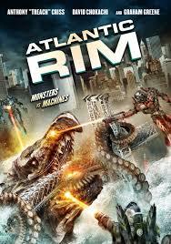Trận Chiến Đại Tây Dương - Atlantic Rim (2013)