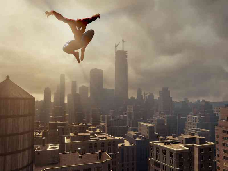 the amazing spider man 2 pc game free download kickass