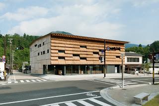 Hotel en Yusuhara