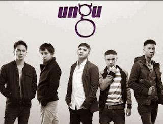 Kumpulan Lagu Lagu UNGU Terbaru Mp3 Album Terlengkap