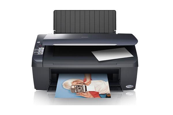 pilote imprimante epson stylus dx4450 gratuit