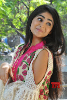 Palak Lalwani looks beuatiful in pink White Anarkali Dress From Juvva Movie Promotions ~  Exclusive Galleries 004.jpg