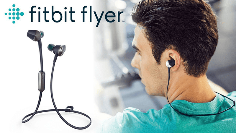 Fitbit Flyer wireless earphones and the Aria 2 WiFi Smart Scale launch in PH too!