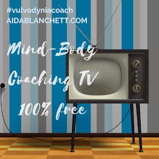 Ciao Anima Bella,  sai che è già online la mia Mind-Body Coaching TV?    E' importante seguirmi in video perché è più facile portare soluzioni a stress e dolore e condividere strumenti per creare la vita che vuoi in modo più veloce, diretto e completo.
