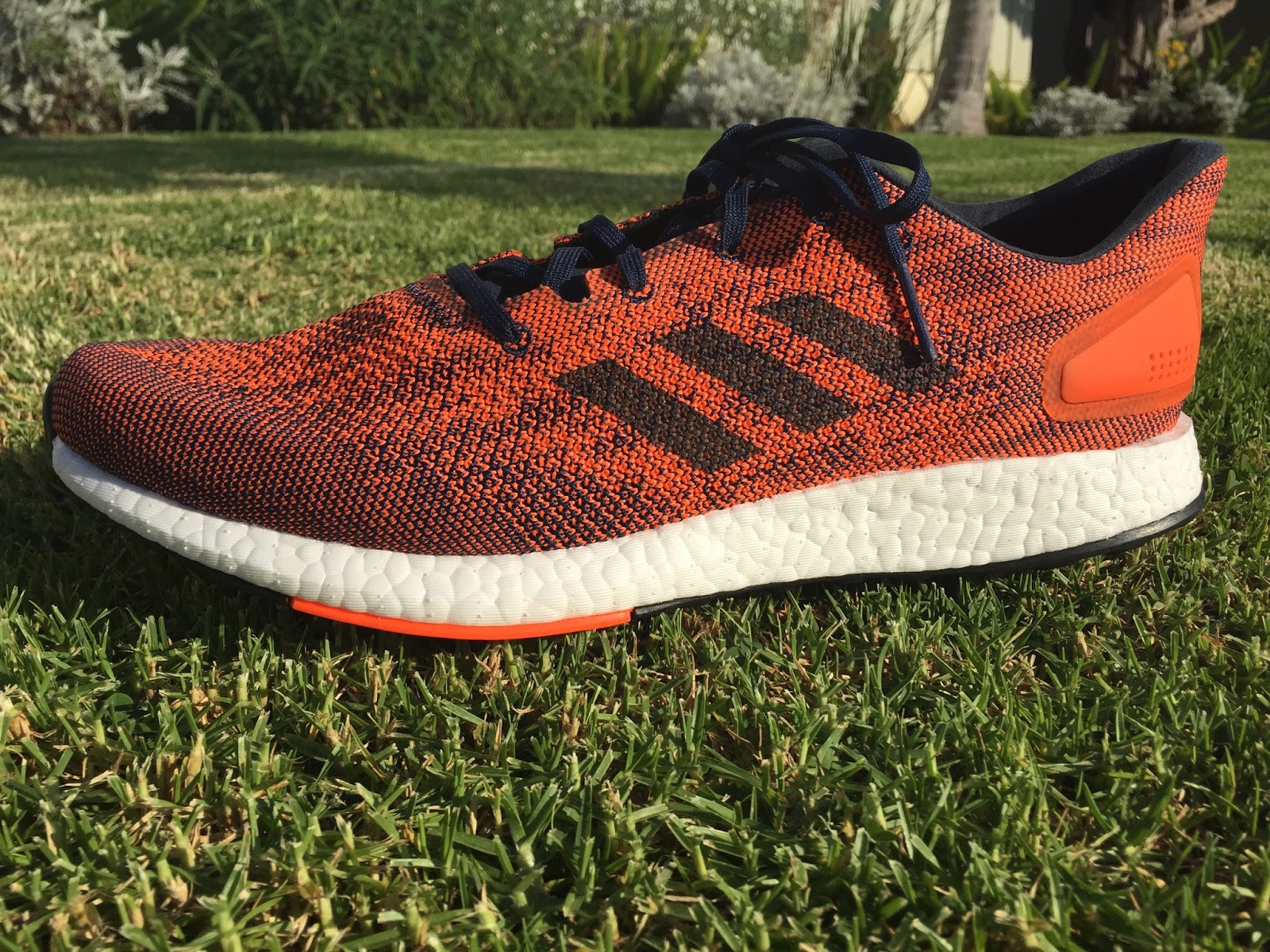 a942098f877 Road Trail Run  adidas PureBoost DPR Review...These Boost are made ...