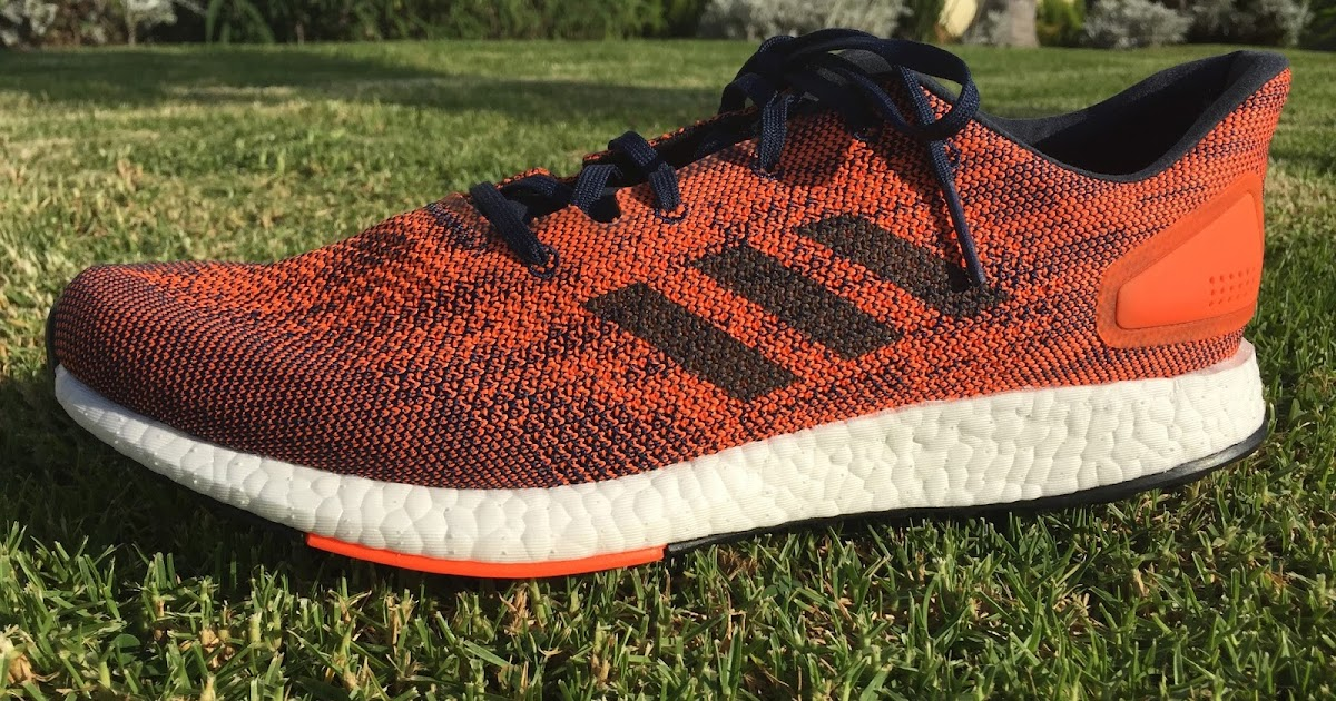 240c21659d624 Road Trail Run  adidas PureBoost DPR Review...These Boost are made for  Walking.