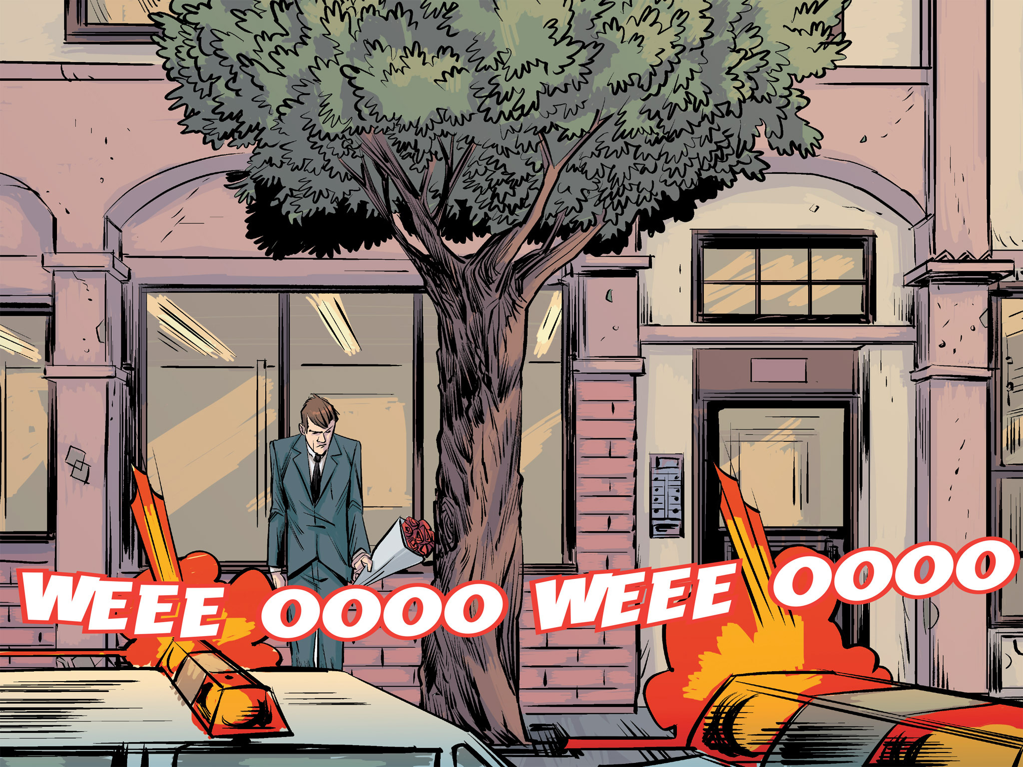 Read online A Year Of Marvels: February Infinite Comic comic -  Issue #A Year Of Marvels: February Infinite Comic Full - 7