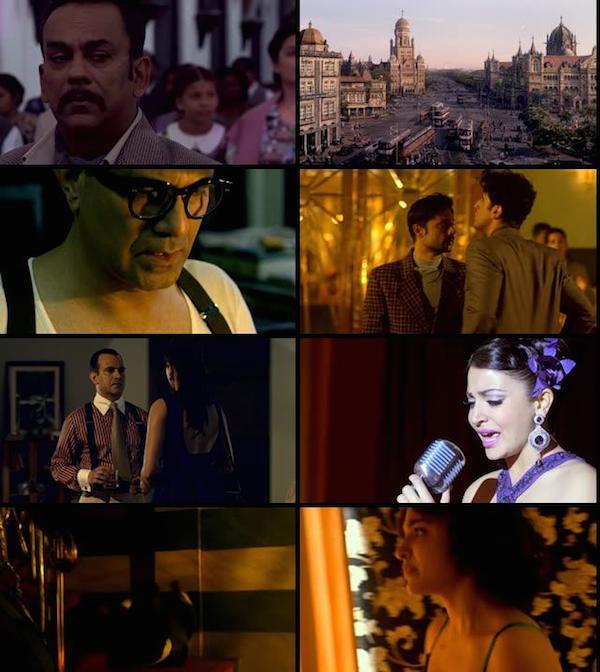 Bombay Velvet 2015 Hindi DVDRip 720p