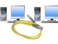 Cara Mudah Koneksikan Dua PC