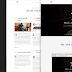 CMDX Elegant One Page WordPress Theme