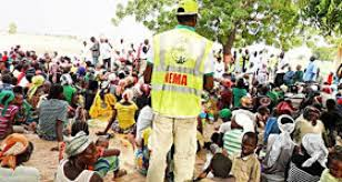 Rape allegatios at displaced persons camp Borno state Nigeria
