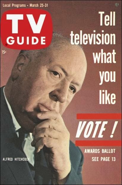 It's about tv: this week in tv guide: march 25, 1961.