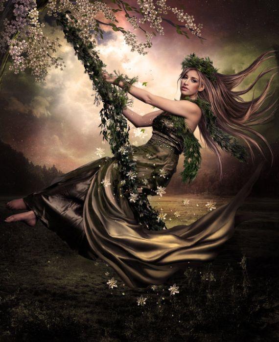 Fantasy Art By Elena Dudina  Zoompic