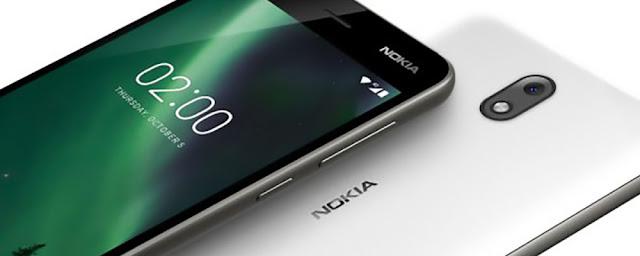 Buongiornolink - Ecco Nokia 2, promette 2 gg di autonomia
