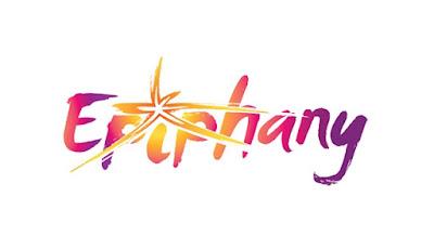 Happy Epiphany Blessing Catholic House Chalk [ Epiphany 2018 ]