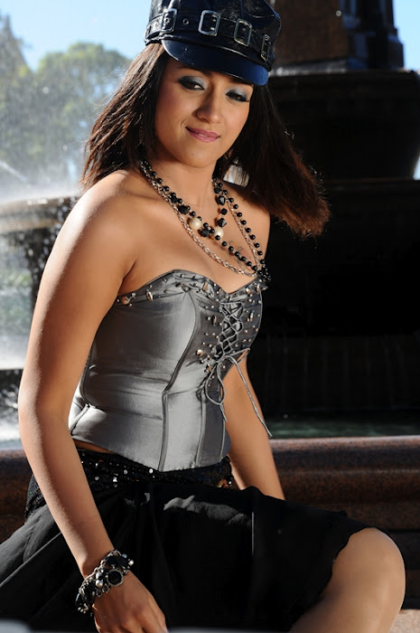 Trisha latest spicy new hot stills photos gallery