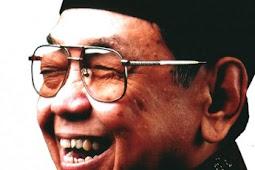 Gelar pahlawan Nasional Gus Dur bertepatan 10 November