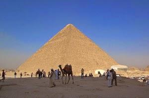 Paket Umroh Plus Cairo Mesir Desember 2015