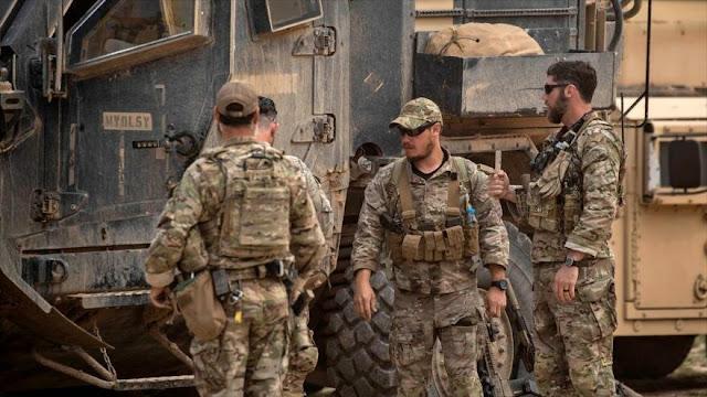 Pentágono: Ejército de EEUU mató a 120 civiles en 2018