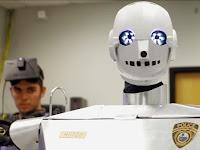 Peneliti Kembangkan Kehidupan Nyata Robocop