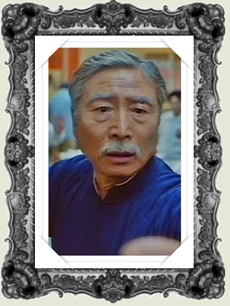 Eat Drink Man Woman-Sihung Lung-Jui Wang-B&W-Still-VG ...  |Sihung Lung