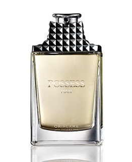 Męski zapach Posses oriflame