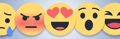إضافة ردود الفعل لمدونة بلوجر أو لموقعك مثل فيسبوك