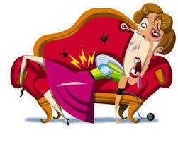 Gripe-familia numerosa-blog-maternidad-humor