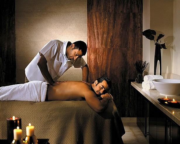 The ultimate sensual body massage 11 - 2 10