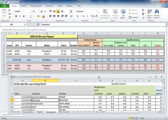 Giảm file Excel  với File Size Reduce