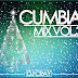Cumbia Mix vol.3 - Dj Cray