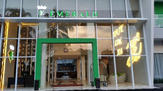 Hotel Emerald Pangandaran