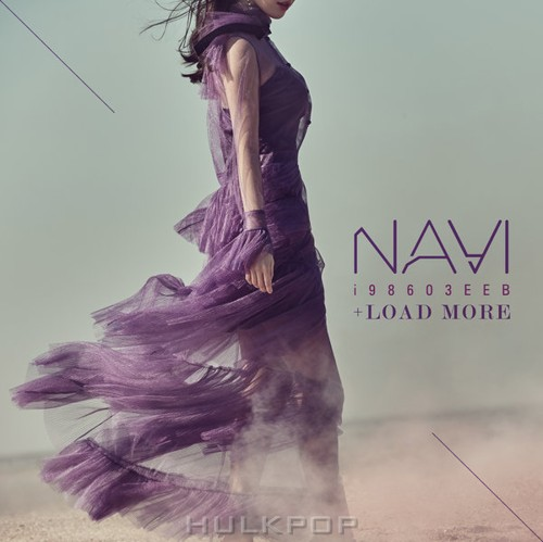 NAVI – +Load More – EP