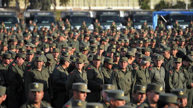 Macri destinará 3000 gendarmes a Santa Fe para frenar violencia