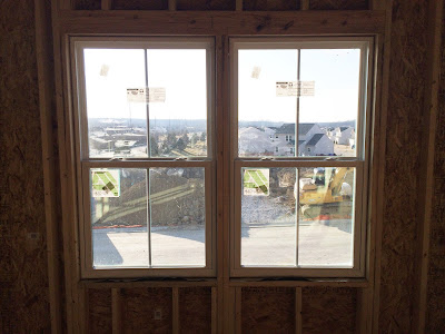 ryan homes milan loft windows