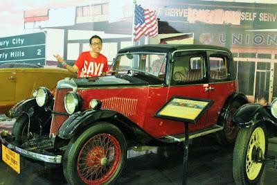 Blogger Eksis merayakan liburan akhir tahun di Malang