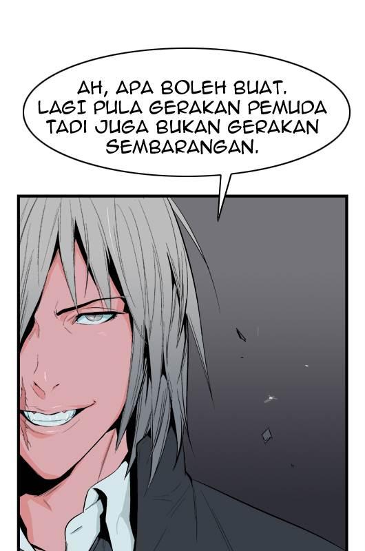 Webtoon Noblesse Bahasa Indonesia Chapter 15
