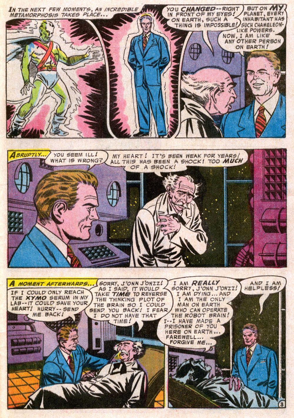 Read online World's Finest Comics comic -  Issue #175 - 29