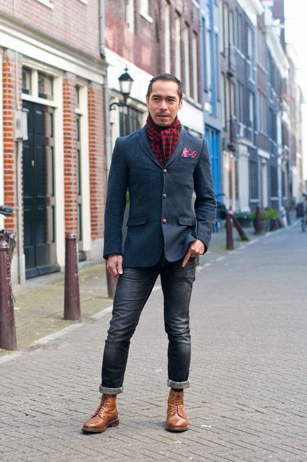 Scandinavian Street Fashion Brands