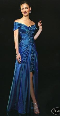 d23d25765 Novias modernas  Bonitos vestidos para madrinas de boda