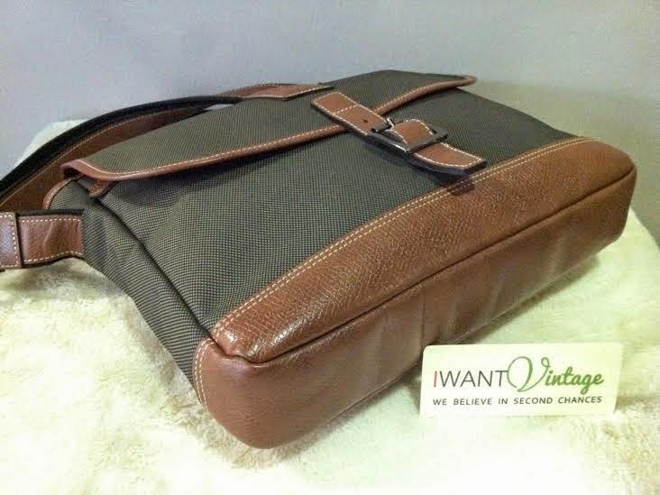 8a64489ffd Longchamp Boxford Messenger Bag