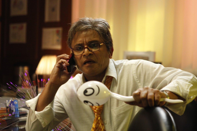Annu Kapoor