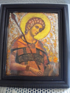293– Dziś św. Jerzy – Zwycięzca