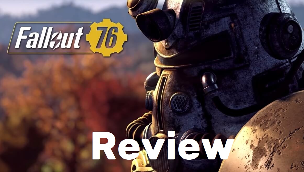 Fallout 76 Budget Increase