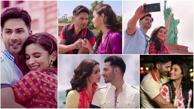 review filem hindustan, varun dhawan, alia bhatt, best friend lover
