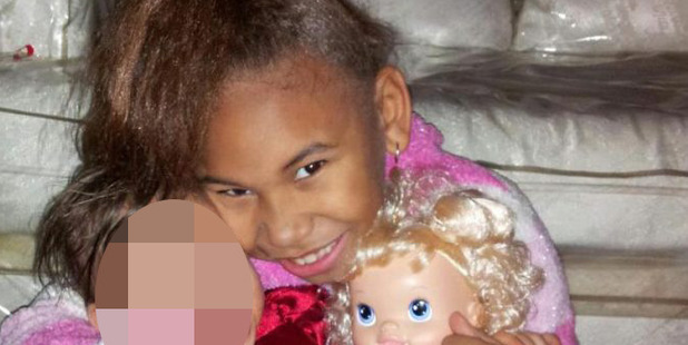 Grandmother guilty of murder in torture killing of 8-year-old granddaughter