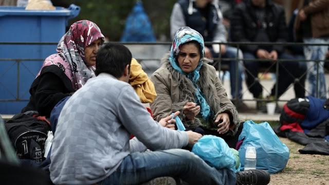 Σε ποια Ελλάδα ζούμε; Ο εχθρός είναι εντός της ανοργάνωτης χώρας μας…