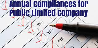 Annual-Compliances-Public-Limited-Company
