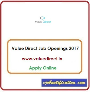 Software Engineer Openings at Value Direct Jobs in Mumbai Apply Online